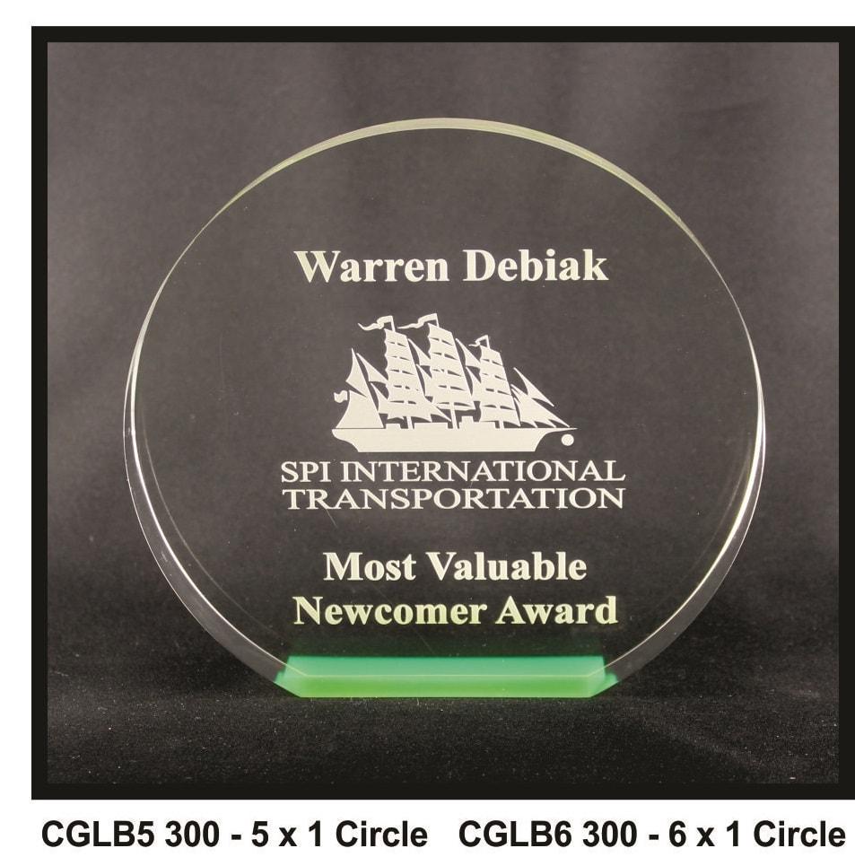 CGLB5 300-min